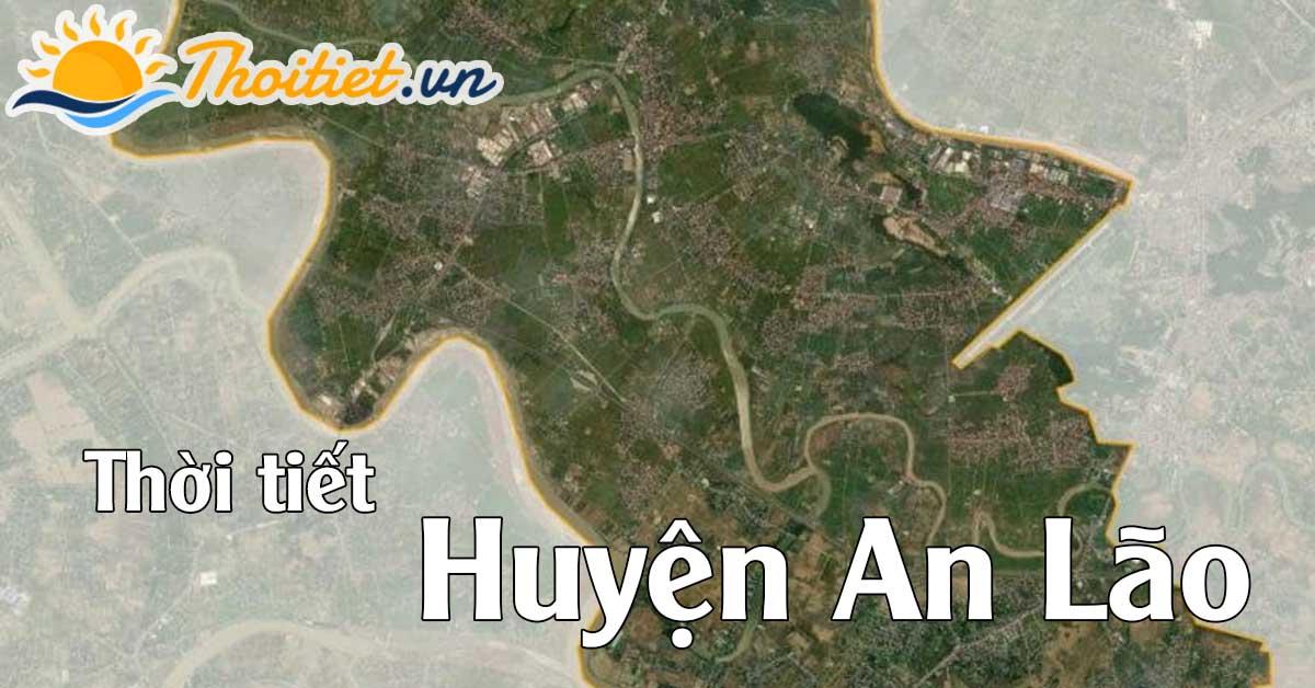 Huyện An Lão, thành phố Hải Phòng