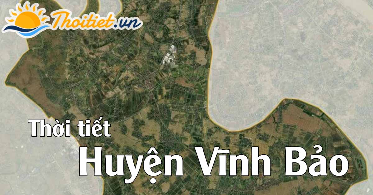 Huyện Vĩnh Bảo, thành phố Hải Phòng