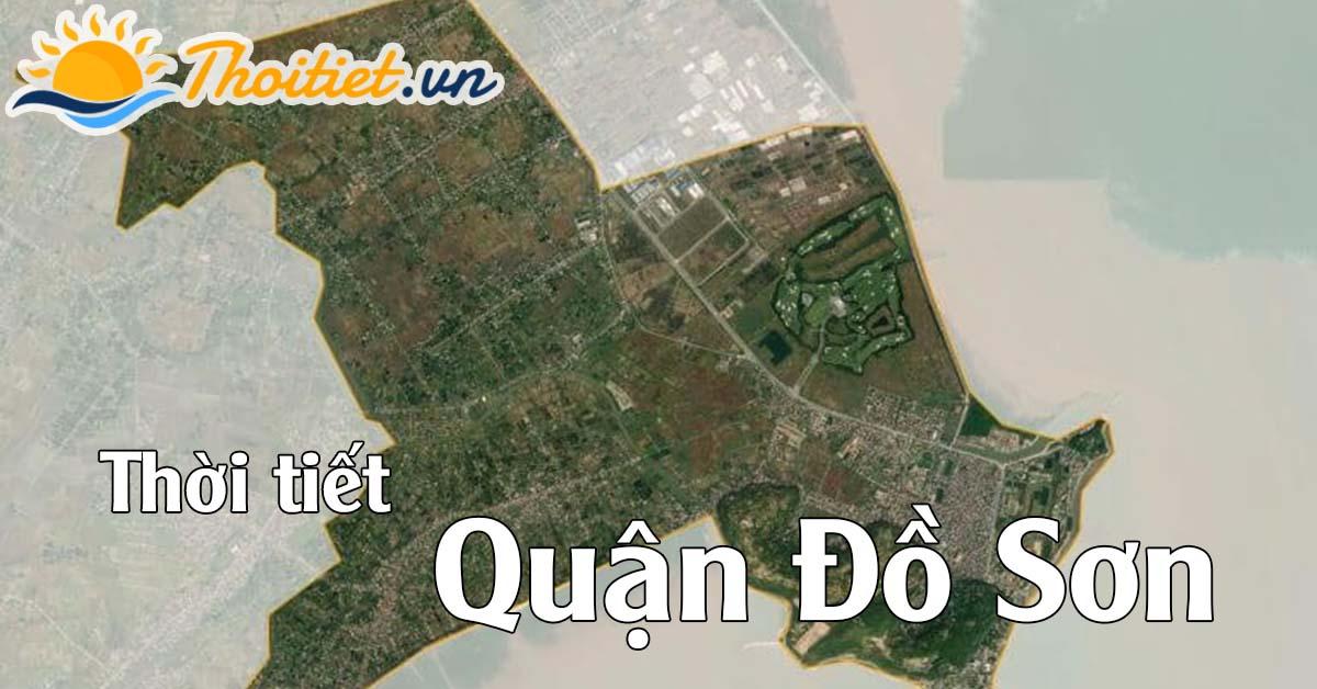 Quận Đồ Sơn, thành phố Hải Phòng