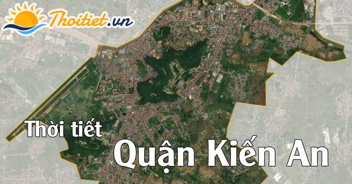 Quận Kiến An, thành phố Hải Phòng