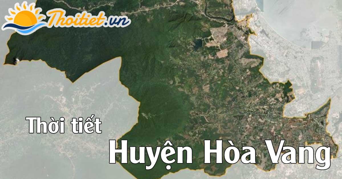 huyện Hòa Vang, Thành phố Đà Nẵng